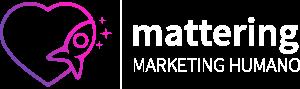 mattering logo blanco png