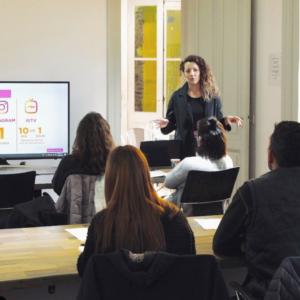 capacitacion workshop mattering consultoria instagram marekting digital