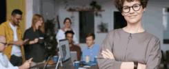 La importancia del liderazgo y negociación